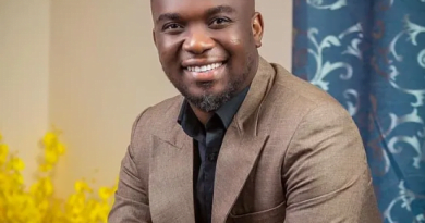 You Never Benefit from Someone You Undermine – Joe Mettle