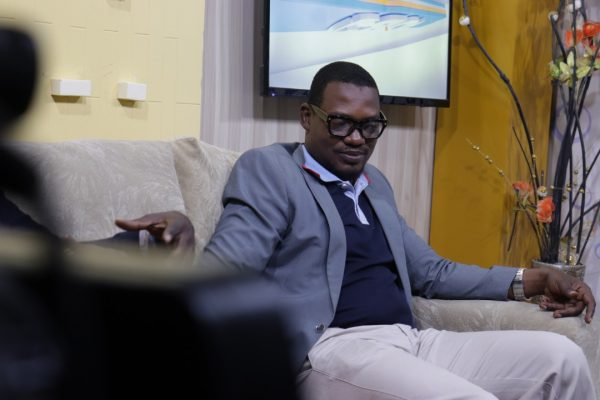 Some Ghanaian Artists Are Ungrateful - Kwesi Ernest