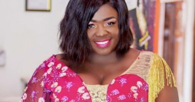 You are an 'Ashawo' if your boyfriend keeps chopping you for free – Tracey Boakye