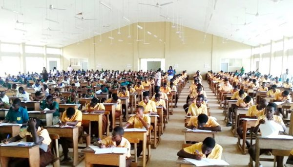 2020 WASSCE Begins Today