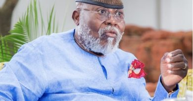 Warning shots at Kasoa : There shouldn't be any form of selective justice - Nyaho-Tamakloe cautions police