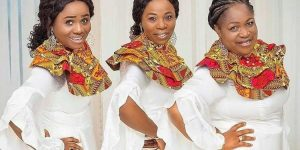 Too Much Makeup Makes Some People Look Like Jezebel In The Bible – Daughters Of Glorious Jesus