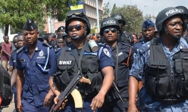 """Boko Haram Version"" in Ghana Extorts, Rape Market Women at 'No Man's Land'"