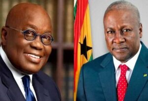 2020Elections: Mahama cannot win, Akufo-Addo can lose it – Manasseh Azure