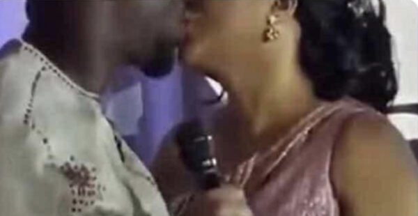 The Holy Spirit Taught Me How To Kiss My Wife- Joe Mettle Reveals