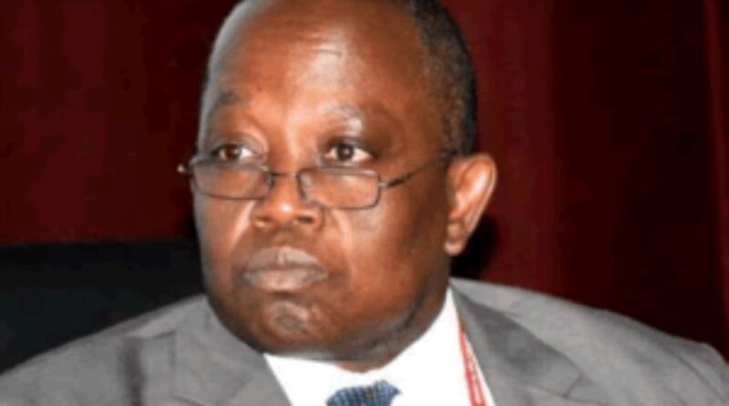 Daniel Yao Domelevo Exposes Ghanaian Politicians