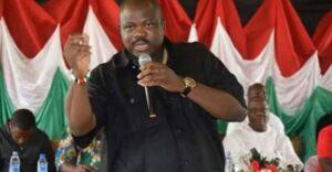 Bawumia Is Making Comedians Jobless With His Economic Jokes — Joshua Akamba