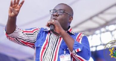 A Battle Between NPP As A Kingdom Of God And NDC As A Kingdom Of Darkness — NPP
