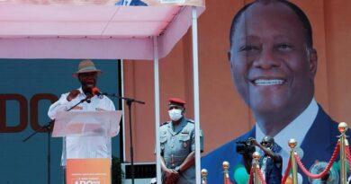 Côte D'Ivoire President Ouattara's Third Term Bid Faces Legal Challenge