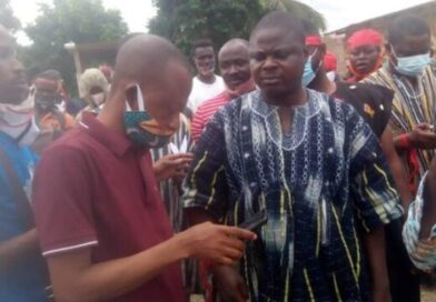 NDC Demands Arrest Of Alleged NPP Thugs Who Attacked Registration Centre