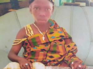 12-Year-Old Kills Father With Cutlass In Ashanti Region