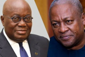 'I Am Ready To Debate Akufo-Addo On Infrastructure Projects' – Mahama