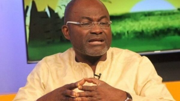Arrest BoG Officials Who Supervised Banking Rot – Kennedy Agyapong
