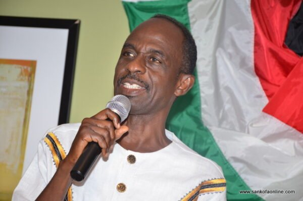 NPP set a precedent with removal of Charlotte Osei which others will follow - Aseidu Nketia