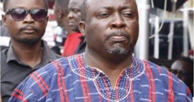 NDC's Baba Jamal Agrees with Kojo Oppong-Nkrumah