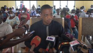 Central Region NPP Set The Records Straight On Assaulted Allegations At BiseAse