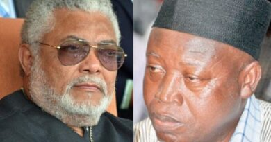 How Rawlings Nearly Killed Bede Ziedeng By Squeezing His Testicles In Public Till He Fainted