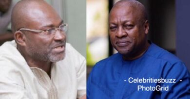 I Don't Think Mahama Is The 'papa No' – Kennedy Agyapong Defends Mahama