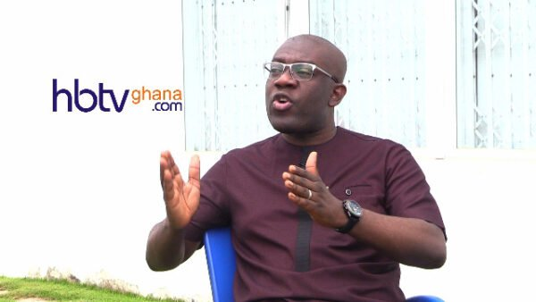 Whenever NDC's Are Called To Defend, They Use Infrastructure...as If Infrastructure Answers Everything - Kojo Oppong Nkrumah