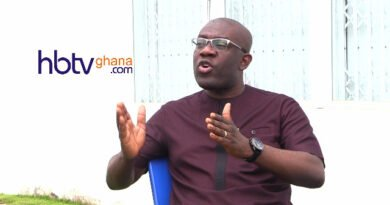 """Our Way Of Doing Infrastructure Is Different From NDC's Philosophical Approach To Infrastructure"""""""