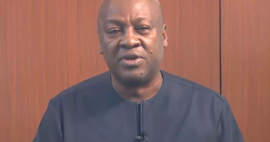 I Will Exempt Commercial Vehicles From Import Duties- Mahama