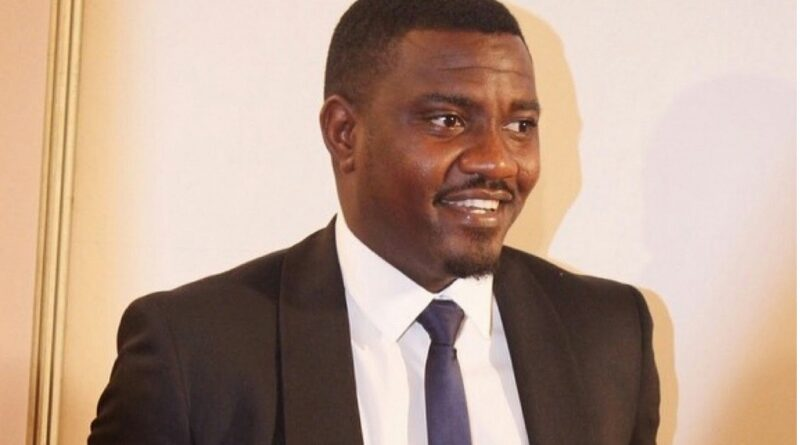 NDC Will Defeat NPP In 2020 Polls And Will Never Relinquish Power – John Dumelo