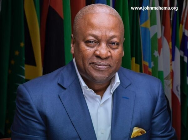 Assembly Members Cannot Be Taken For Granted, John Mahama Must Come Again