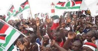 Mahama storms NDC 'World Bank' Volta, Oti Regions as He Begins Tour Today