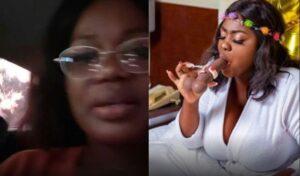 Mzbel Attacks Tracey Boakye Again