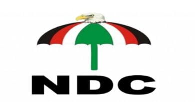NDC Set to Postpone Manifesto Launch by Another Week