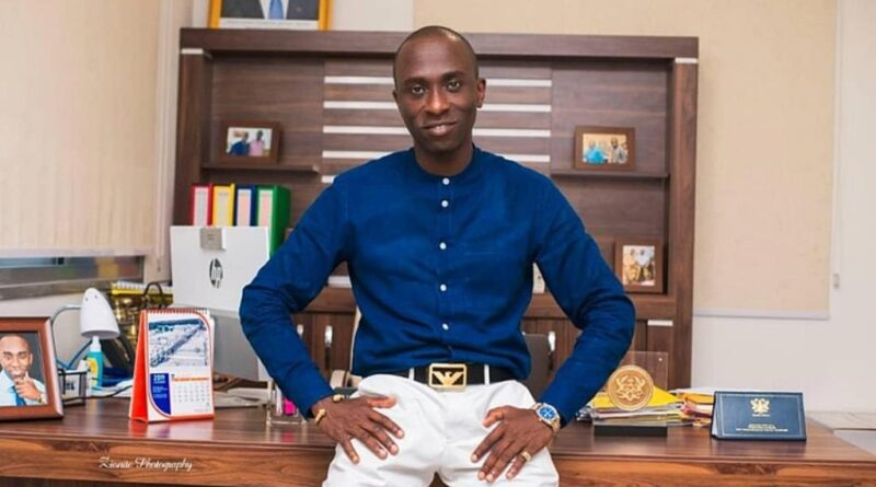 NDC Tried 22 Times to Assassinate Me, But It All Failed -Owusu Bempah