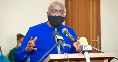 NPP Has Reduced Cedi Depreciation Rate By 50% – Bawumia
