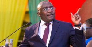 Bawumia Dares NDC To Open Website And Show Projects In Two Weeks