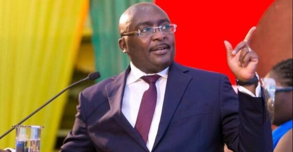 NPP's Pwalugu Dam Is Biggest Investment In Northern Region – Bawumia