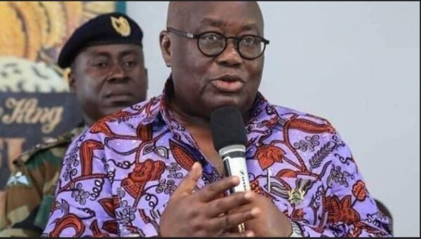 Akufo Addo Finally Agrees to 'Battle' John Mahama On Debate Ground