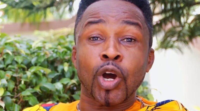 Mahama Should Step Aside For Nana Addo To Continue – Nicolas Omane Acheampong