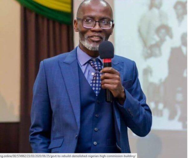 Agyapa Royalties Deal Is A Destiny Changer For Ghanaians - Gabby Otchere-Darko
