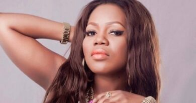 Police have Arrested Mzbel