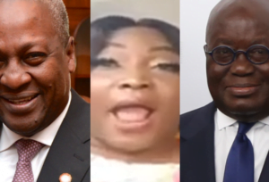 Popular Prophetess Declares John Mahama the Winner of 2020 Election; Sends Strong Message to Akufo Addo and NPP if They Want Retain Power