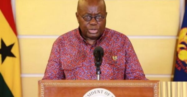 I'll Use My Second Term To Industrialize Ghana — Akufo-Addo