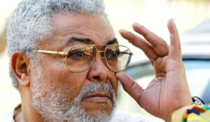 "Prof. Ahwoi Reveals How They Cured ""Vampiric"" Rawlings' Spirit to Stop Killings of Public Officials & Others"