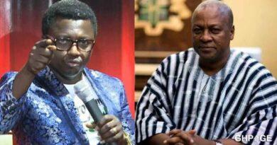 Prophet Opambour Speaks On John Mahama Winning 2020 Presidential Elections -WATCH VIDEO