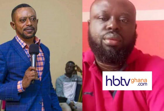 Rev. Owusu Bempah Exposed Over Plot to Kill a Colleague Pastor; Evidence Leaked -WATCH VIDEO