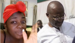 Bring out any video or audio you have of me and Mahama - Tracey Boakye dares Ken Agyapong