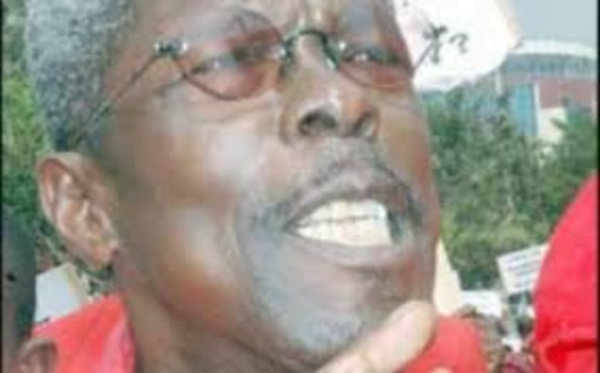 NDC's Dr. Tony Aidoo SLAPPED in Traffic