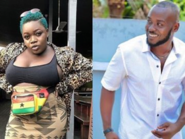 Radio Presenter Nana Romeo of Accra FM Busted - WATCH VIDEO