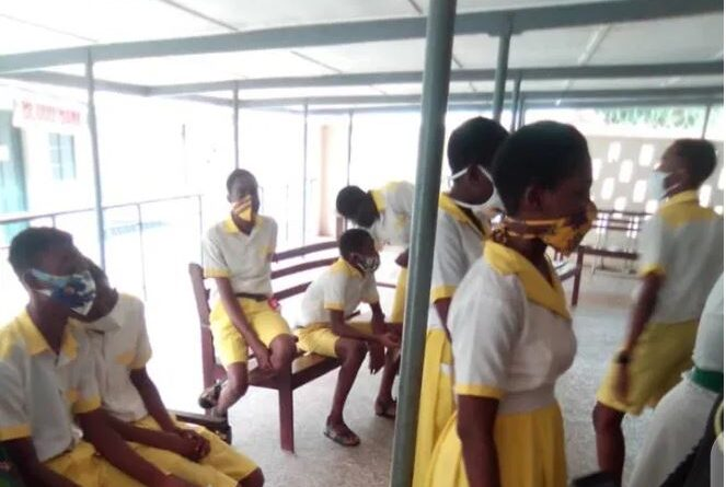 Over 15 JHS Students Receiving Treatment For Food Poisoning In Ho Discharged