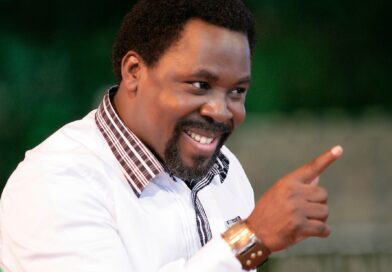 TB Joshua Predicts Winner of 2020 Elections in Ghana; Declares Death of two Prominent Politicians as a result of the Polls