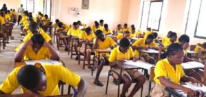 Teacher arrested for dictating answers to students during WASSCE