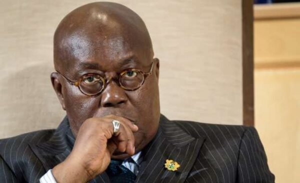 Trouble Looms in NPP as Appointee Refuses to Exhibit Akufo Addo's Achievements